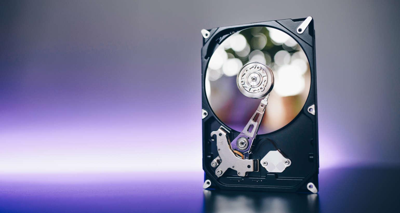 Reparar un disco duro que falla o da errores